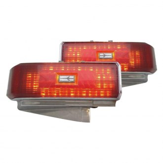 Keep it Clean® - Tail Light LED Upgrade Kit