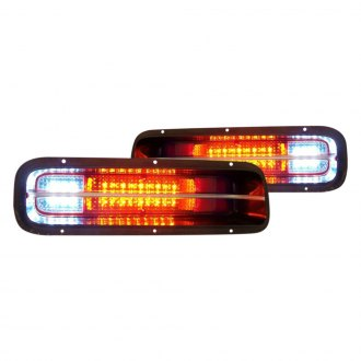 Keep it Clean® - LED Tail Light LED Upgrade Kit