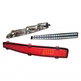 "Keep it Clean® - 12"" LED Tail Light Strips"