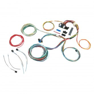 Keep It Clean® - ProComp Ultra Small Wire Harness