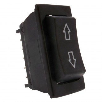 Keep It Clean® - 3 Position Rocker Switch