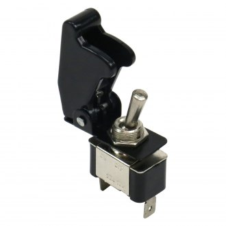 Keep It Clean® - Race Toggle Switch with Safety Cover
