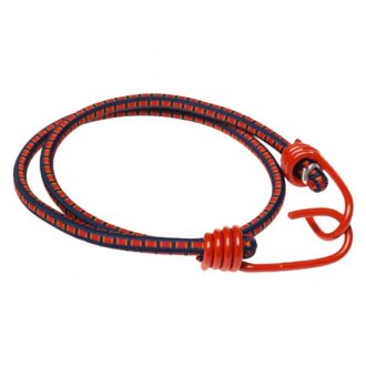 Keeper® - Bungee Cord with Vinyl Coated Hooks