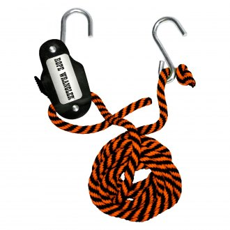 "Keeper® - 16' x 3/8"" Specialty Rope Wrangler"