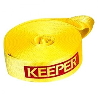 Keeper® - Tow Strap
