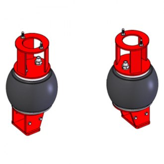 Kelderman® - Stage 2 Air Suspension System