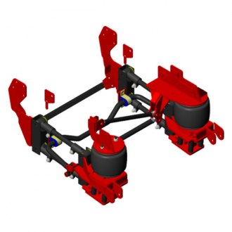 Kelderman® - Front 4-Link Air Suspension System