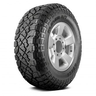 Kenda Klever R//T KR601 All Season B Tire-35X12.50R20 125R