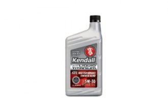 Kendall® - 5w30 Oil GT-1 High Performance