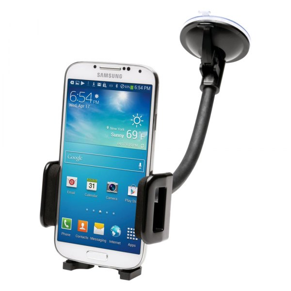 Kensington® - Windshield Suction Cup Mount