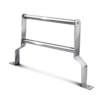 Kentrol® - Polished Push Bar