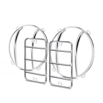Kentrol® - Euro Light Guard Set