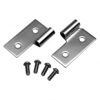 Kentrol® - Stainless Steel Lower Door Hinges Kit