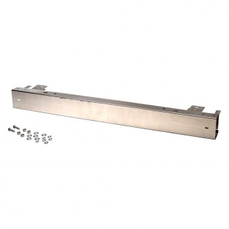 Kentrol® - Polished Stainless Steel Rear Bumper