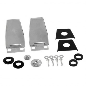 Kentrol® - Stainless Steel Liftgate Hinges Kit