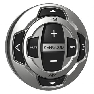 Kenwood® - Wired Marine Remote