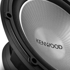 "Kenwood® - 12"" Performance Series 1000W Subwoofer"