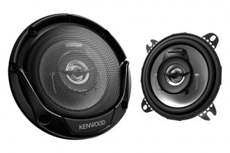 "Kenwood® - 4"" Sport Series 2-Way 210W Car Speakers"