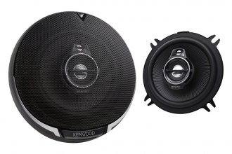 "Kenwood® - 5-1/4"" Performance Series 3-Way 320W Car Speakers"