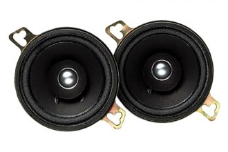 "Kenwood® - 3-1/2"" 2-Way 40W Car Speakers"