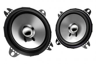 "Kenwood® - 4"" Sport Series Dual Cone 210W Car Speakers"