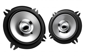 "Kenwood® - 5-1/4"" 2-Way Sport Series 250W Coaxial Speakers"