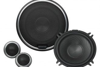 "Kenwood® - 5-1/4"" Performance Series 240W Component Speakers System"