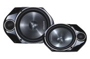 "Kenwood� - 6""x8"" 2-Way 200W Plate Speakers"