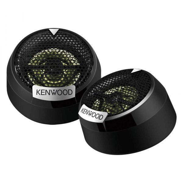 "Kenwood® - 13/16"" 160W Balanced Dome Tweeters"