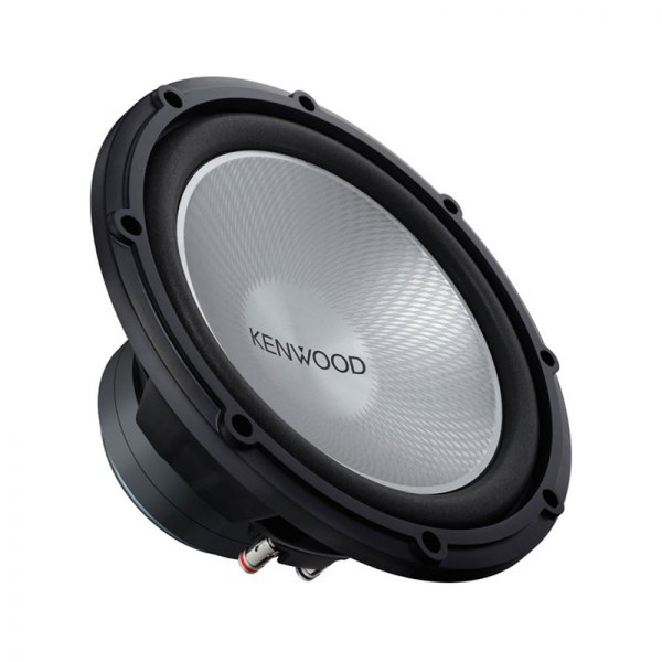 "Kenwood® - 12"" Performance Series SVC 1000W Subwoofer"
