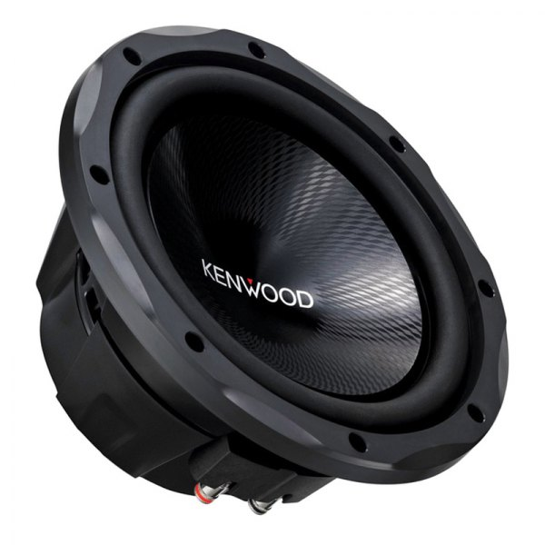 "Kenwood® - 10"" KFC Series SVC 1000W Subwoofer"