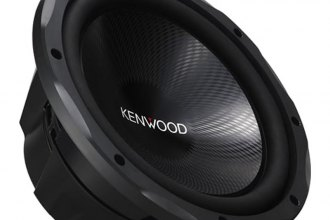 "Kenwood® - 12"" KFC Series SVC 1200W Subwoofer"