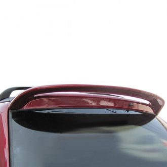Keystone Restyling® - Rear Hatch Spoiler (Unpainted)