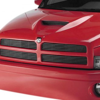 Keystone Restyling® - Bumper Cover with Light Openings (Unpainted)