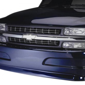 Keystone Restyling® - C-5 style Bumper Cover (Unpainted)