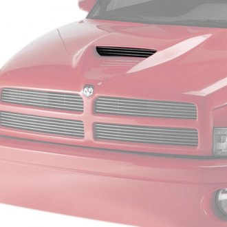 Keystone Restyling® - Billet Hood Scoop Insert