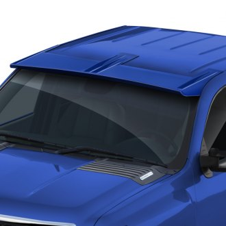 Keystone Restyling® - SunVisor II™ Windshield Sunroof Visor (Unpainted)