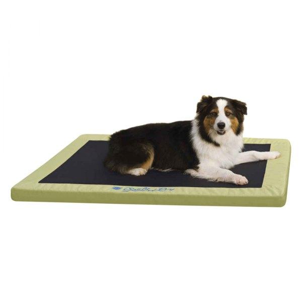 K&H® KH7058 - Large Lime Green Comfy n\' Dry Indoor-Outdoor Pet Bed