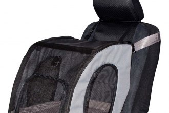 K&H® - Gray Pet Travel Safety Carrier