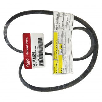 KIA OE® - Low Grade Type Timing Belt