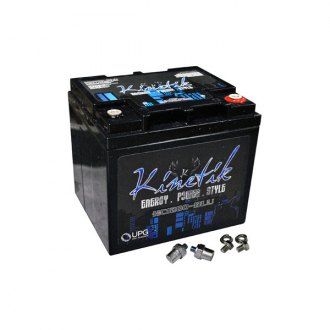 Kinetik® - BLU 1200W 12V Power Cell