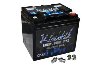 Kinetik® - 12V BLU 1200W Power Cell