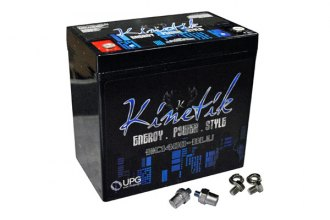 Kinetik® - 12V BLU 1400W Power Cell