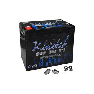 Kinetik® - BLU 1800W 12V Power Cell