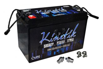 Kinetik® - 12V BLU 2400W Power Cell
