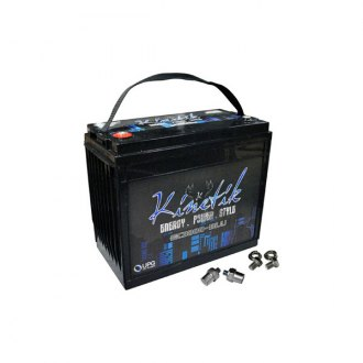 Kinetik® - BLU 3800W 12V Power Cell