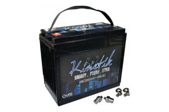 Kinetik® - 12V BLU 3800W Power Cell