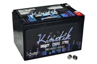 Kinetik® - BLU Series Power Cell