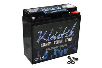 Kinetik® - 12V BLU 600W Power Cell