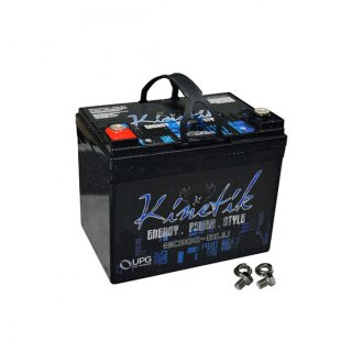 Kinetik® - BLU 800W 12V Power Cell